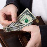 お金持ち(の心意気を身に付ける)なら長財布よりもマネークリップ